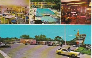 Mississippi Biloxi Holiday Inn 1971