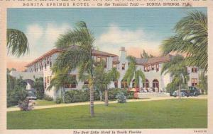 Florida Bonita Springs Bonita Springs Hotel On The Tamiami Trail The Best Lit...