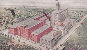 Minnesota Winona The J R Watkins Medical Company 1914