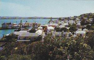 St George's, Bermuda, 40-60s