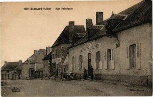 CPA Blomard - Rue Principale (225322)
