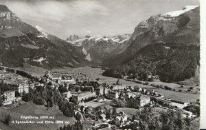 Switzerland Postcard - Engelberg - Ref TZ7624