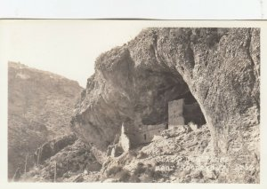 RP: ROOSEVELT , Arizona , 1910s-20s ; Cliff Dwellings