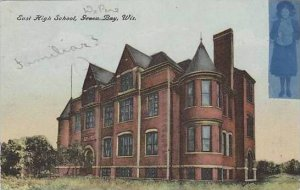 Wisconsin Green Bay East High School