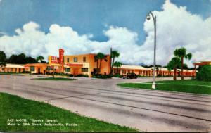 Florida Jacksonville The Ace Motel