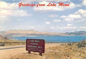 Lake Mead - Las Vegas, Nevada