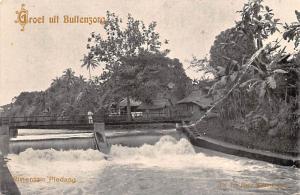Buitenzorg Indonesia, Republik Indonesia  Buitenzorg