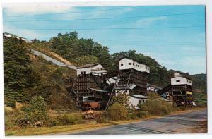 Coal Mining KY
