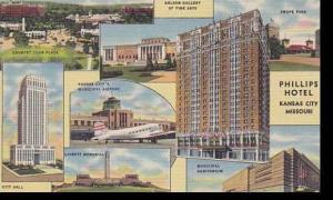 Missori Kansas City Hotel Phillips