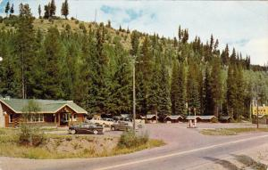 Tower Ranch on Hope-Princeton Highway , B.C. , Canada , 50-60s