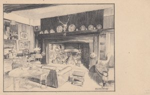 DISS , Norfolk , England , 00-10s ; Lounge , Scole Inn