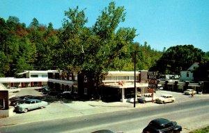 Arkansas Hot Springs The Velda Rose Motel