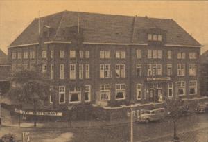Hotel De Leeuwenbrug, DEVENTER, Overjssel, Netherlands, 00-10s