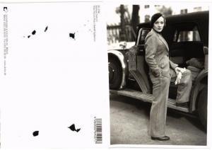 CPA Marlene Dietrich FILM STAR (549427)