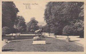 Belgium Tervuren Le Cerf 1923