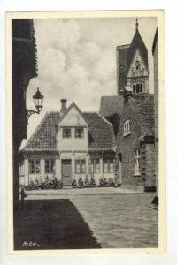 Showing A Residence, Ribe, Denmark, 1900-1910s