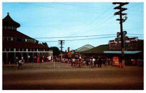 Rhode Island  Crescent Park  Midway