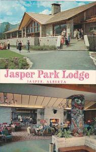 Canada Alberta Jasper Park Lodge