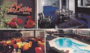 Swimming Pool, Lounge, Restaurant Dining Area, La Barre Hotel and Restaurant,...