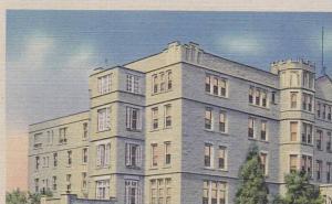 Missouri Jefferson City St Marys Hospital