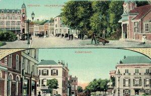Netherlands Arnhem Velperplein Rijnstraat 03.32