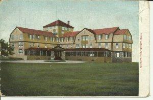 Ogunquit, Maine, Sparhawk Hall