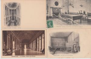 VERSAILLES YVELINES (DEP.78) 2500 Cartes Postales