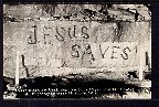 Inscription on Roak,Eagle Cave,Muscoda,WI