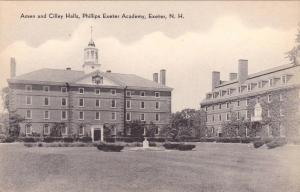 Amen and Cilley Halls, Phillips Exeter Academy, Exeter,New Hampshire,00-10s