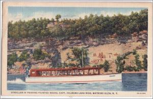 Stroller IV, Watkins Glen NY