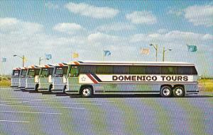 Domenico Tours Bus Bayonne New Jersey