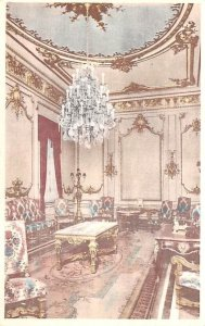 Private Office of the President of the Senate, National Capitol Building Hava...