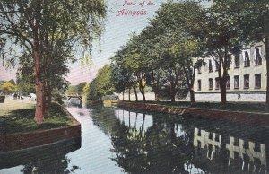 ALINGSAS , Sweden , 1900-10s