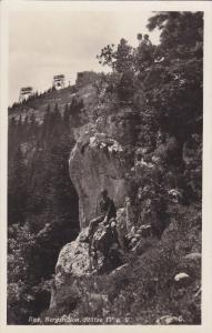 RP, Bergstation, Stutze IV u. V., RAX, Austria, 1920-1940s