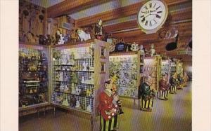 Pennsylvania Douglassville Merritt Museum Of Early Americana