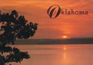 Oklahoma Lake Eufala