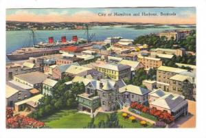 City of Hamilton and Harbour, Bermuda, 00-10s