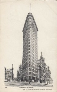 NEW YORK CITY , 1901-07 ; Flatiron Building
