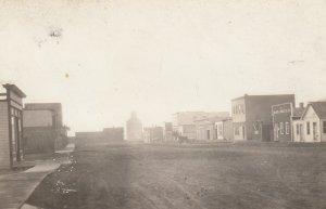 RP: Un Ided Town #2, Saskatchewan , Canada , 00-10s