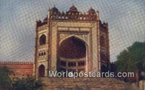 Agra, India Buland Darwaza, Fatehpur Sikri  Buland Darwaza, Fatehpur Sikri