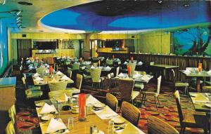 Diners´ Rendezuous Restaurant , NANAIMO , B.C. , Canada , 50-60s