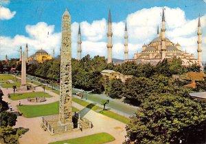 Sultanahmet Square Iran 1970