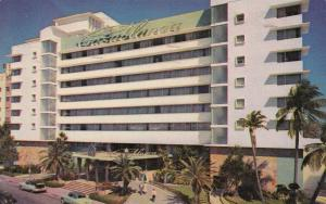 MIAMI BEACH , Florida , PU-1972 ; The Casablanca