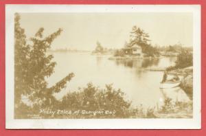 J. W. Bald's Series, Midland, Canada - Rocky Isles of Geordian Bay