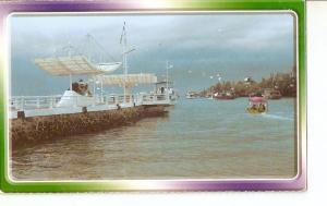Postal 027773 : Malecon Isla Santa Cruz, Galapagos - Ecuador