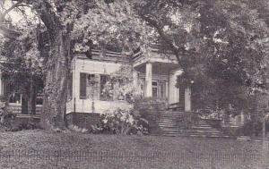 Mississippi Natchez Greenleaves Built 1812