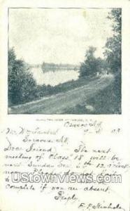 Oswego, New York, NY Post Card Postcard Oswego NY 1903