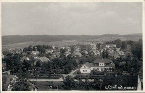Czech Republic Lázně Bělohrad 03.29