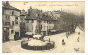 Chambéry , Savoie department in the Rhône-Alpes region ,France, 00-10s