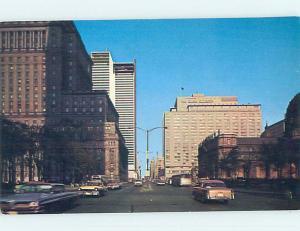 Unused Pre-1980 TOWN VIEW SCENE Montreal Quebec QC p8959-22